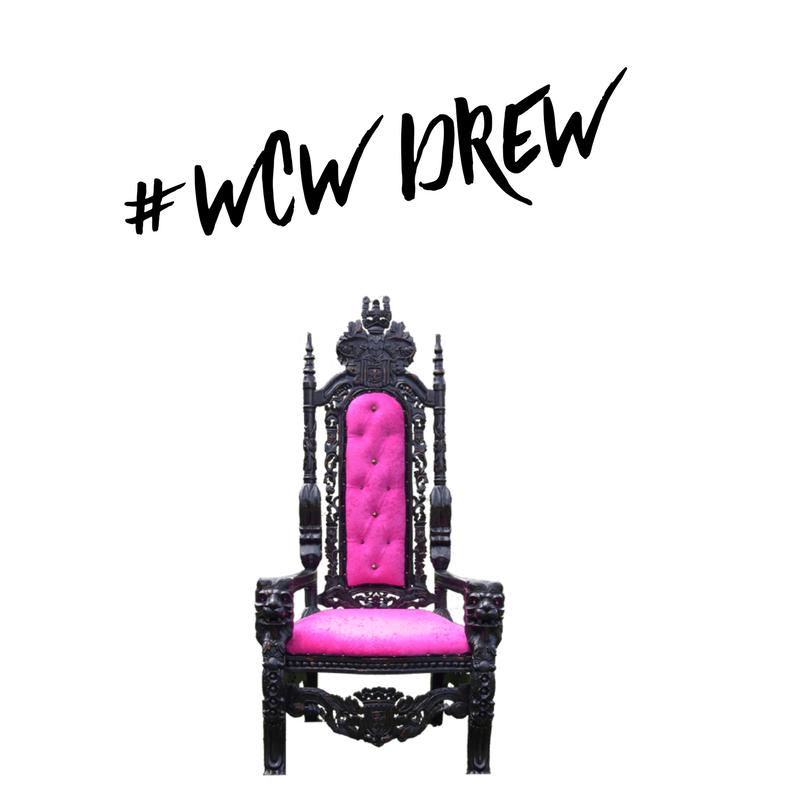 #wcw drew 4/19