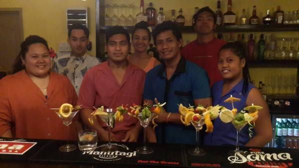 Our School - HCHIT Samoa