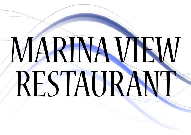 The Edge, Marina View Restaurant