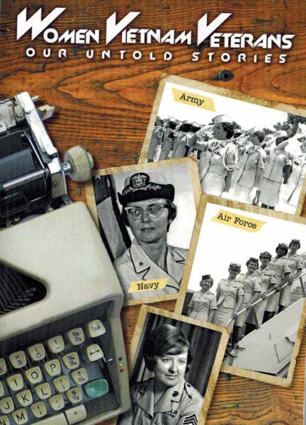 Vietnam Women Veterans