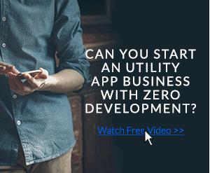 how to make an app, app development