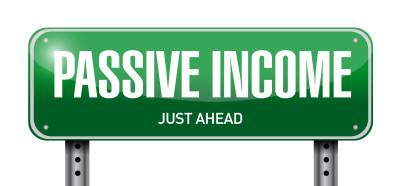 Passive income, make money online