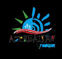 Azerbaijan, Azerbaijan Tourism, Azerbaijan Tourism Logo, Azerbaijan Tour Operator.