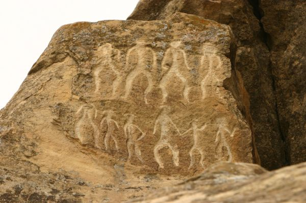 Gobustan Tour, Culture, Rock Art