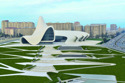 Baku City Tour, Baku Old City, Old City, Old City Tour, Maiden Tower, Palace of the Shirvanshahs, Ichari Shahar, Old Town of Baku, Heydar Aliyev Center, Carpet Museum, Baku Boulevard, Baku Tour, Azerbaijan