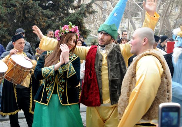 Nowruz, Nowruz Holiday, Baku, Azerbaijan, e-visa to Azerbaijan
