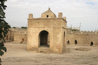 Absheron Tour, Yanar Dag, Fire Temple, Absheron, Burning Mountain, Mardakan Tower, Gala Museum, Baku, Azerbaijan