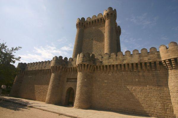 Absheron Tour, Culture, Baku
