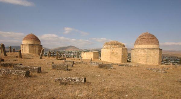 Great Azerbaijan Tour
