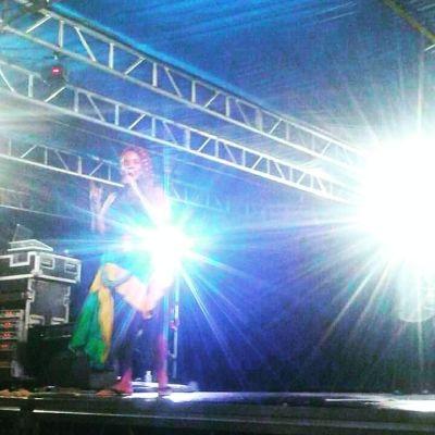 One Nation Together -Jamaica Tour Portland Buff Bay. Nov.30.2016