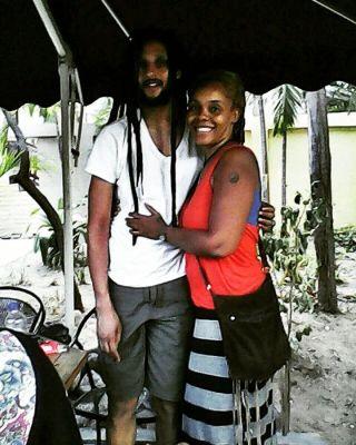 Julian Marley & Mojiba