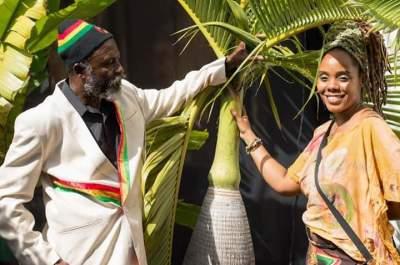 Mojiba & Fikre Selassie
