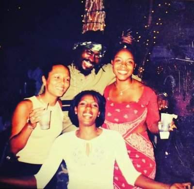 Beenie Man, Mojiba & Friends!