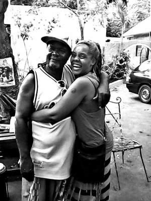 Bongo Herman & Mojiba