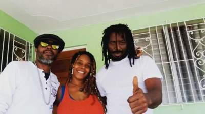 Singing Vernon, Mojiba & WlidLife