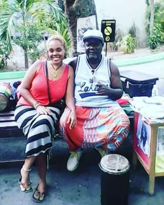 Mojiba & Bongo Herman