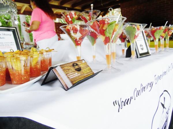 SkinnyChefVa Cocktail Hour