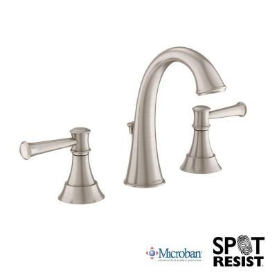 """Ashville 8"""" Faucet"""