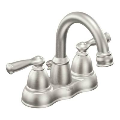 Banbury High Arc Faucet