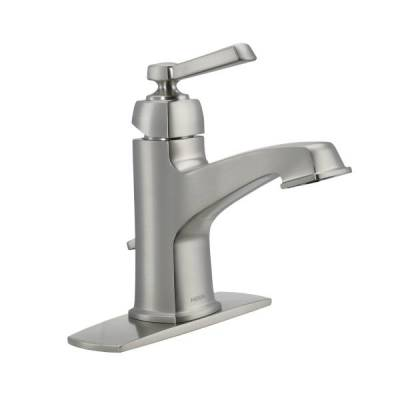 Boardwalk Single Hole Faucet