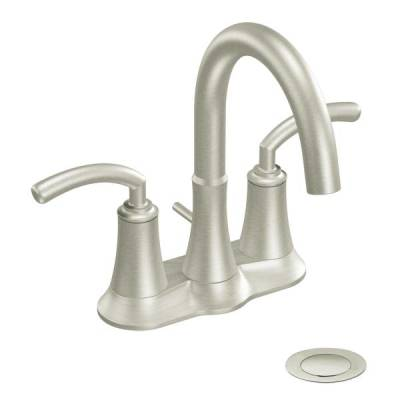 """Icon 4"""" Faucet"""