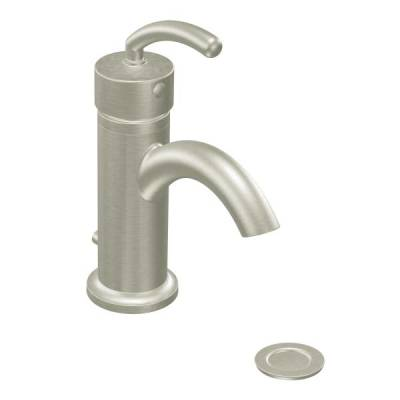 Icon Single Hole Faucet