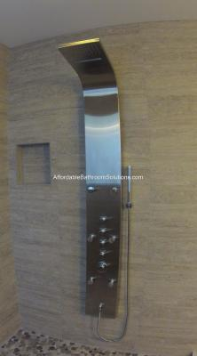 Niagara Shower Spa Panel
