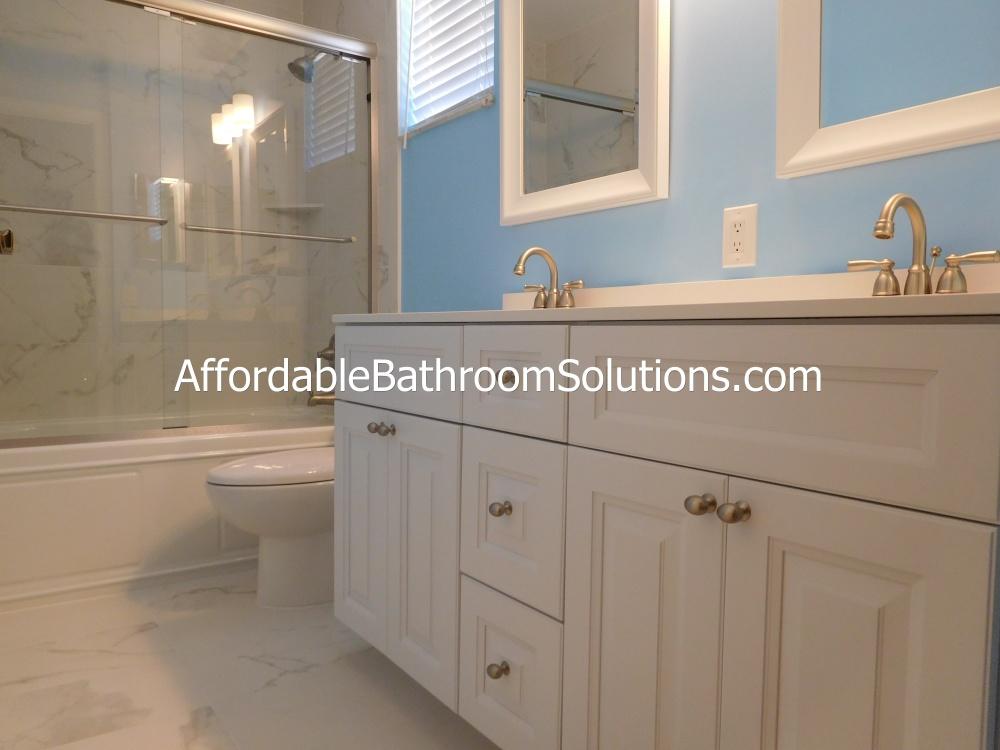 bathroom remodeling fort lauderdale coral springs parkland