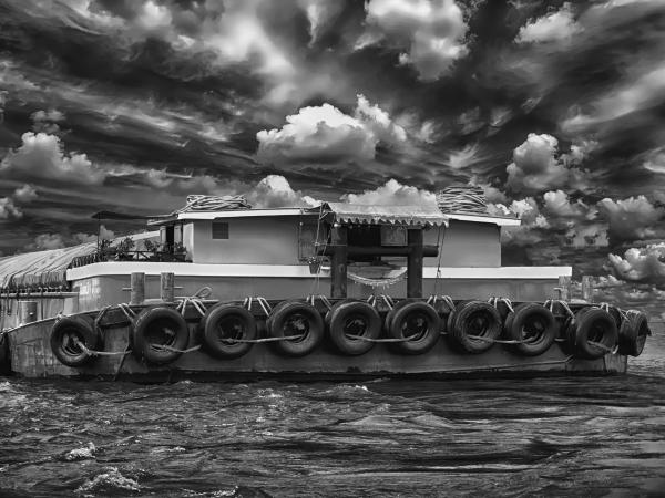 Barge Life
