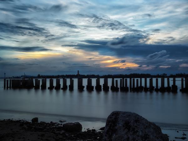 #sunrise,#sunrise photo,#travel,#travel photography,#landscape,#landscape photography,#Thailand,#travel Thailand,#long exposure photography,#beautiful,#clouds