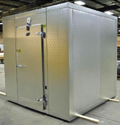 Walk-In Coolers & Freezers Pre-Engineered or Custom Built