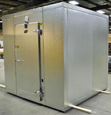 Walk-In Coolers & Freezers Pre-Engineered or Custom Built