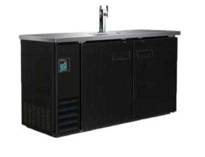 DDBD3-1 60 in. Beer Dispenser
