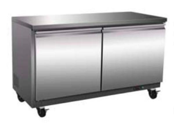 UCR-60 Undercounter Refrigerator