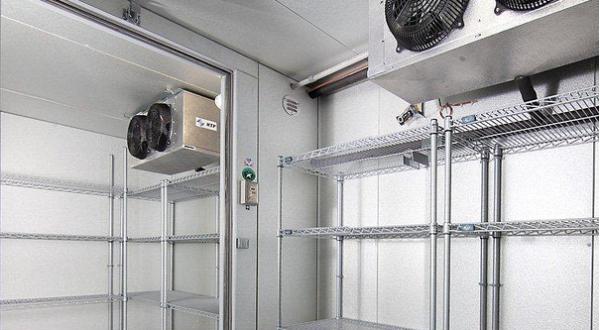 Walk-In Cooler & Freezer Parts - Accessories