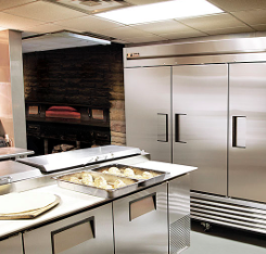 Foodservice, Refrigeration & Commercial Cooking Equipment