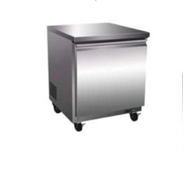 UCR-27 Undercounter Refrigerator