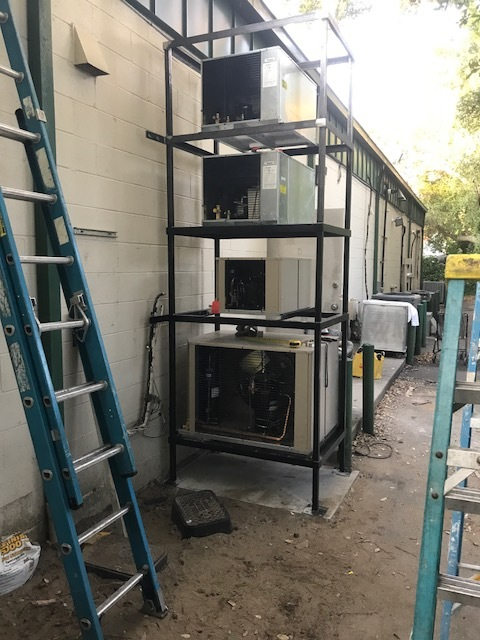 Refrigeration Equipment - Preventative Maintenance Programs