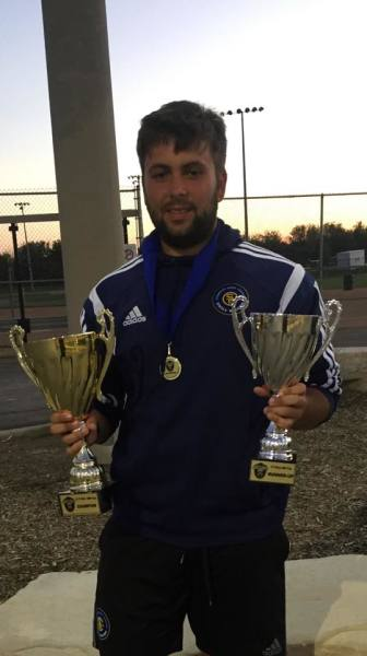 Chicago Nike Sockers Cup 2016
