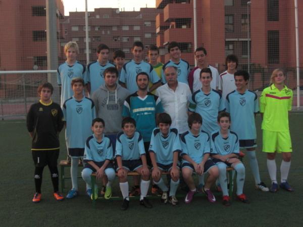 Granada Noroeste U14
