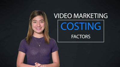 Episode 2: Video Marketing and Its Costing Factors
