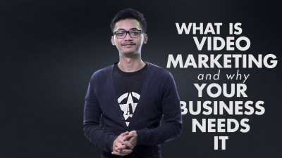 Episode 1: What is Video Marketing and Why Does Your Business Need it?
