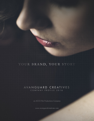 Avanguard Creatives Company Profile