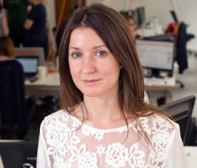 Tracy Dorée