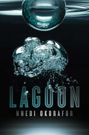 Book Review: Lagoon by Nnedi Okorafor
