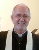 Rev. John Elam