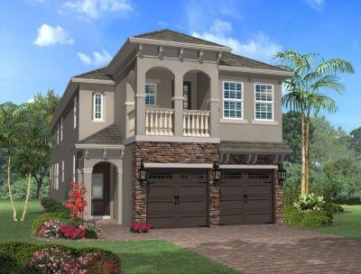Casa de ferias para vendas em Orlando na Florida