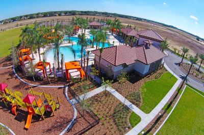 Casas em Orlando para ferias e investimento.