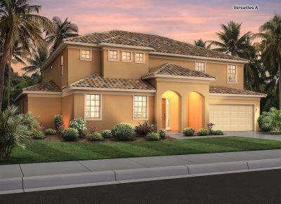 Solterra Resort Davenport Investimento