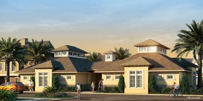 Investor em casas perto da Disney